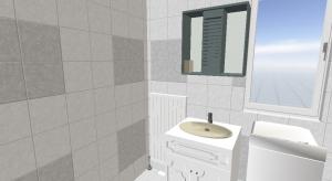 Salle de bains 2 poster