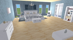 2 Bedroom, Dining Room, Office, jacuzzi poster
