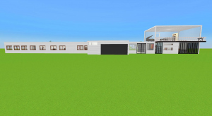 large four bedroom house with large backyard poster
