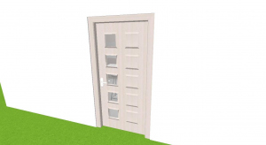Small 2 bedroom apartment poster