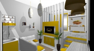 MicroHome poster