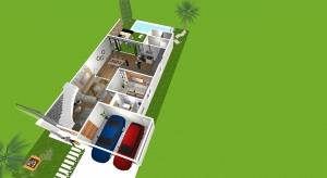 Projeto Casa01 - Importado ( 6 ) poster