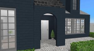 Dream House poster