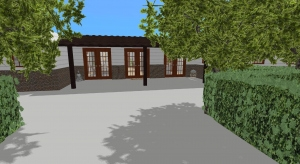 ranch home (4 bed, 3.5 bath) poster