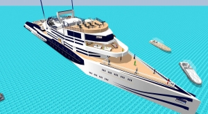 The  YHWH SABAOTH MEGA YACHT House 💦🛥🛥🛥💦🇨🇩🇨🇩 poster