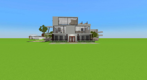 Luxury Home poster