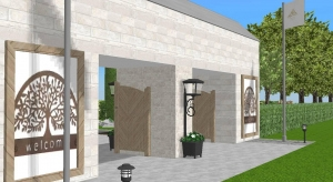 Dream Gated Community poster