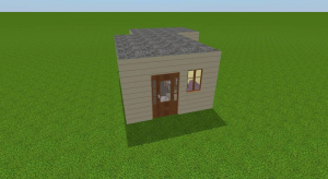 Tiny House poster