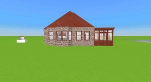first beginner house poster
