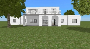 Large Family Home (Unfurnished) poster