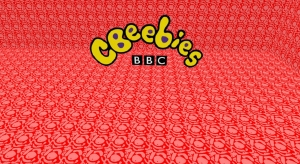 Cbeebies bugs poster