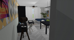 Furnish My Studio Apartment ( 1 ) poster