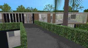 Bel Air Mansions-Renovation poster