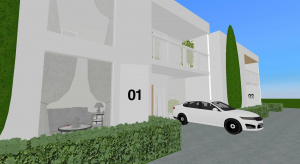 HOUSE LV 3 poster