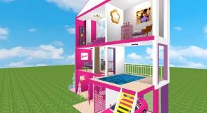 Barbie Dreamhouse poster