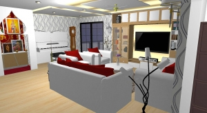 4bhk house poster