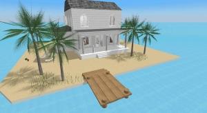Rental Beach House poster