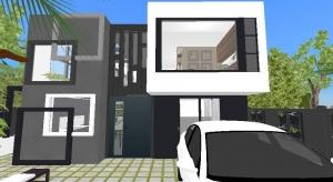 Tiny House - Copy poster