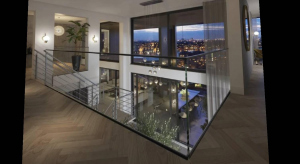 Luxury Penthouse (Fully Furnished) poster
