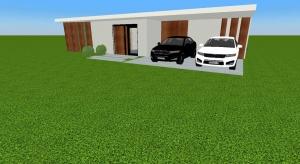 casa terrea poster