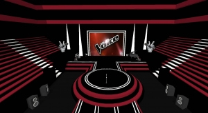 The Voice Studio poster