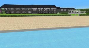 Beach House renovation - Mansion  poster