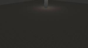 Biggest room in home design 3D poster