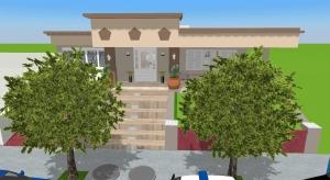 Casa de Abuelos poster