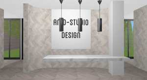 Архитектурный офис poster
