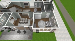 Large Family Home Flip (Sight Unseen) ( 1 ) poster