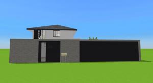 Minha casa poster