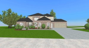 3032 Greystone Ct, 6 beds 5 baths poster