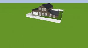 Boho House poster