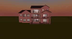 Dream House L3 poster