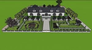 Mansion Villa poster