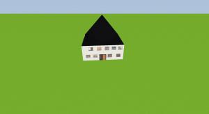 Star Familien Haus poster