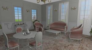 Blossom Spaldington Manor poster