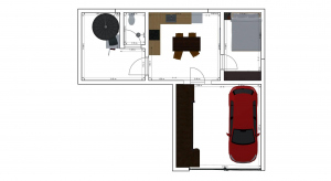 10x8l2 LShape FHome v1.0 poster