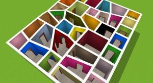 Mini Maze poster