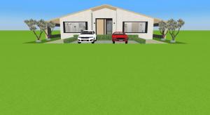 Minimalist Home poster