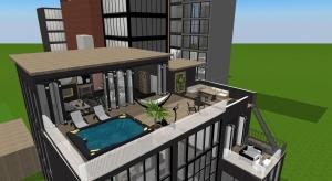 Upper east side design appartement  poster