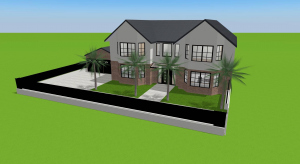 Large Dream House 220645 - Copy poster